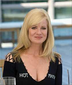 Bonnie Spanks Nude Photos 93