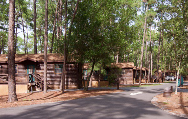 Why Disney's Fort Wilderness should be on your #familytravel list https://t.co/bLa0QcfvLZ #disneyside https://t.co/6Q6xqChx0W