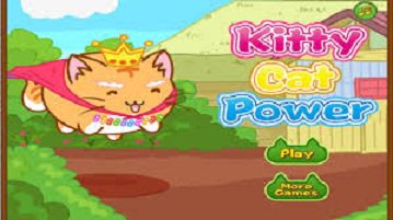 Thumbnail for Kitty Cat Power