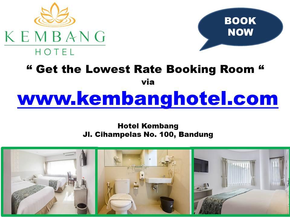 Kembang Hotel Hotel Kembang Twitter