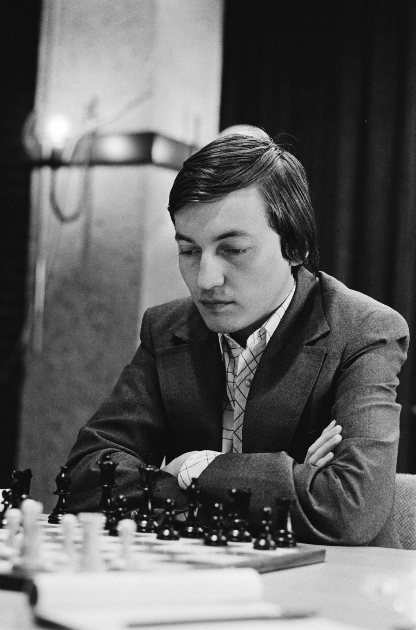 картинки для карпов шахматист фото второй