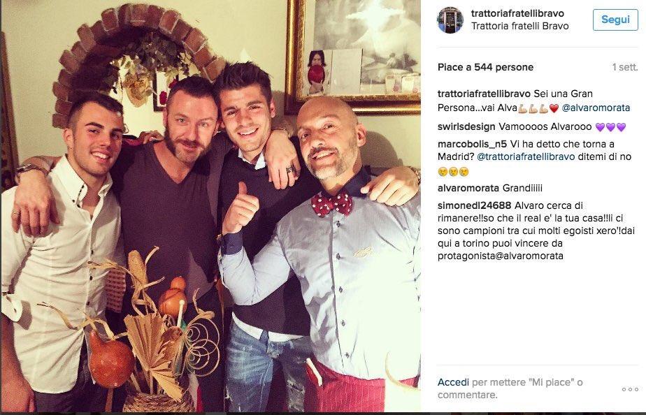 Alvaro Morata transfer speculation - Page 3 CjHe1YdWkAAAYzb
