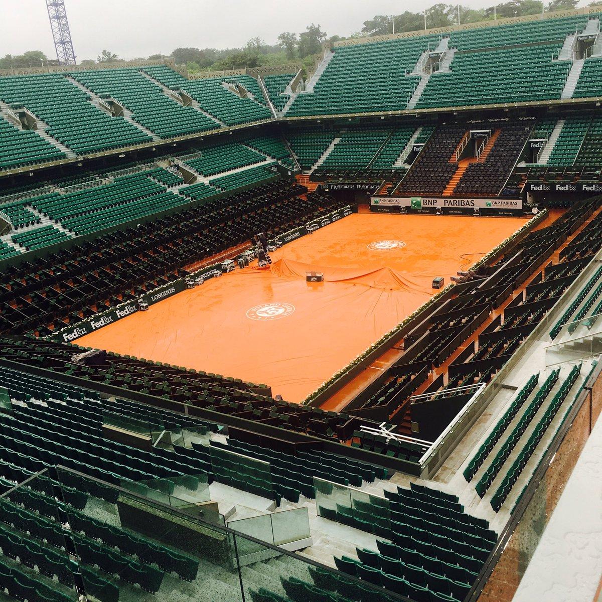 Calendario Roland Garros 2020.Tennis Stadiums Pagina 50 Skyscrapercity