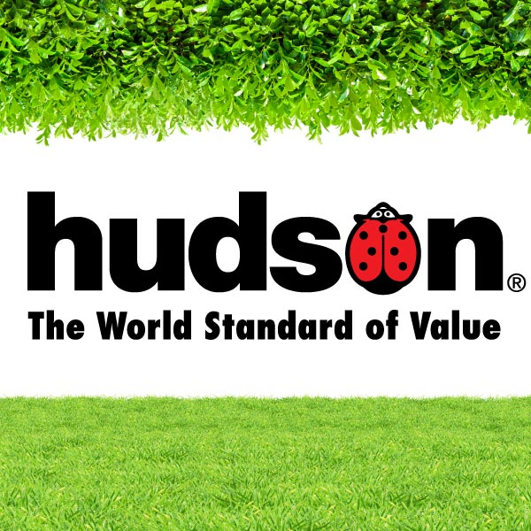 Looking for a DEPENDABLE garden sprayer? You're looking for HUDSON! Shop: https://t.co/kOhpgxroOq #Gardening #DIY