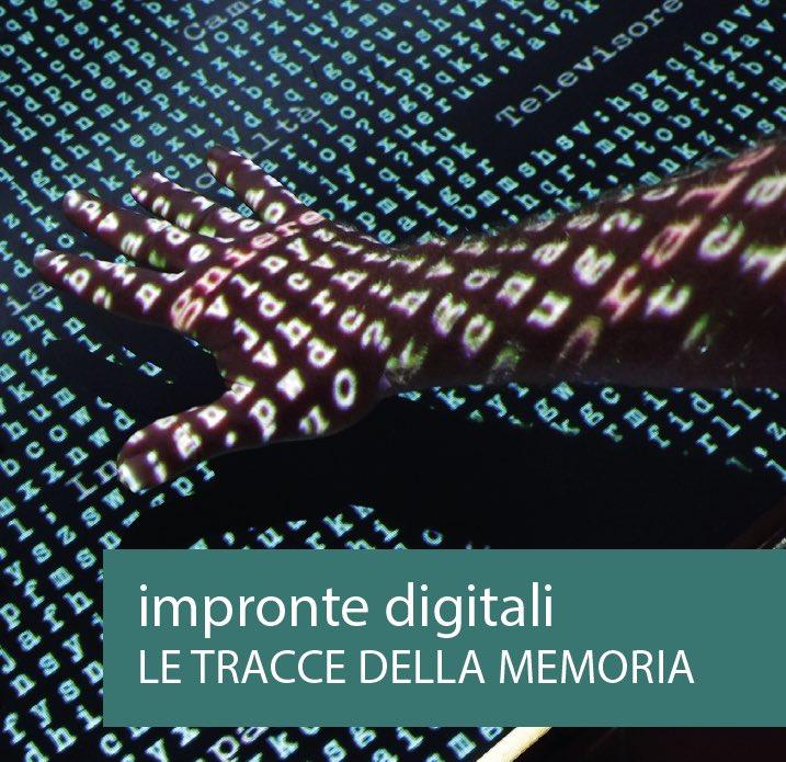 Thumbnail for Impronte digitali | le tracce della memoria