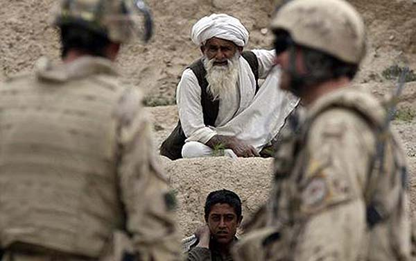 Top Taliban Leader Killed