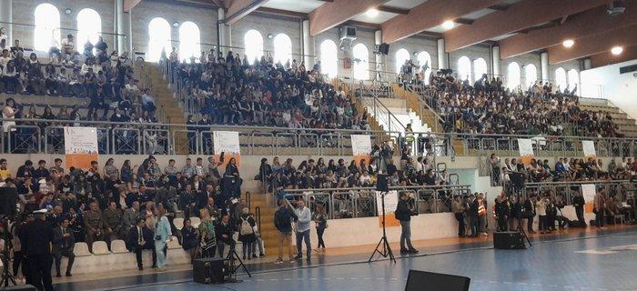 Pescara ricorda la strage di Capaci