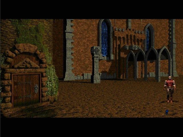 5-Chronicles of the sword (PSOne) Por culpa de juegos como este se acabó la época dorada de las aventuras gráficas https://t.co/GosSCtKQ3M