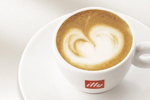 Illy, caffè ufficiale del Taormina Film Fest