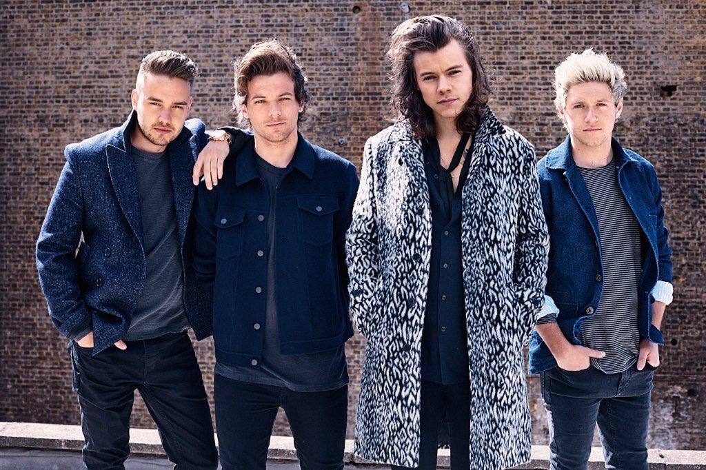 One direction drop huge hint about long