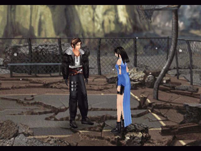 15-Final Fantasy VIII. Lo abandoné HARTO de los combates aleatorios con bichos que aguantaban hondonadas de hostias https://t.co/GODbeERUCB