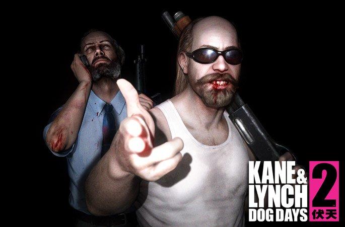 16-Kane & Lynch 2: Con sus enemigos de hormigón que necesitaban tantas balas como para derribar la luna https://t.co/R32xWcOfp7