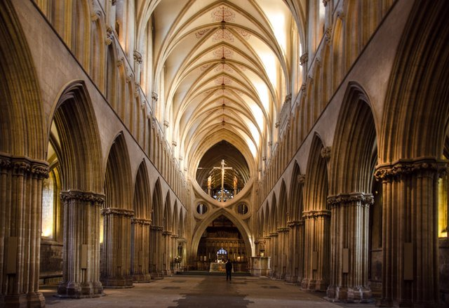 WELLS Singing Day Sat 17 Sept: Singing in the Bishop's Palace Chapel, Cathedral & Chapter House. Booking opens soon.