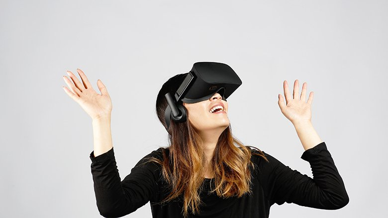 Oculus Rift DRM update has unforseen consequences