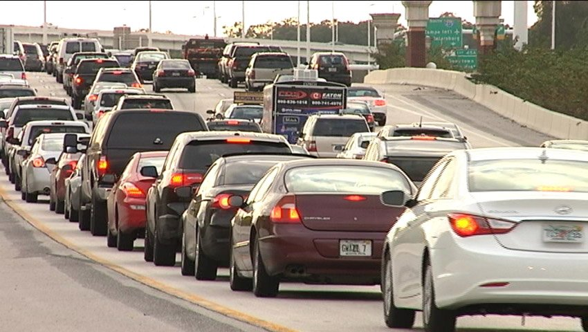 Hillsborough transportation stalemate leaves rest of Tampa Bay in limbo