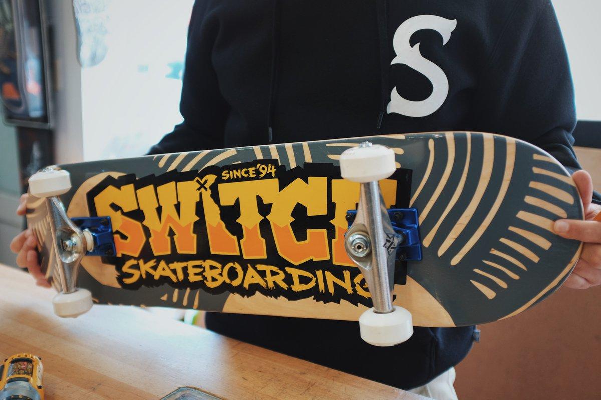 8370b0c3242 Switch Skateboarding ( SwitchDelaware)