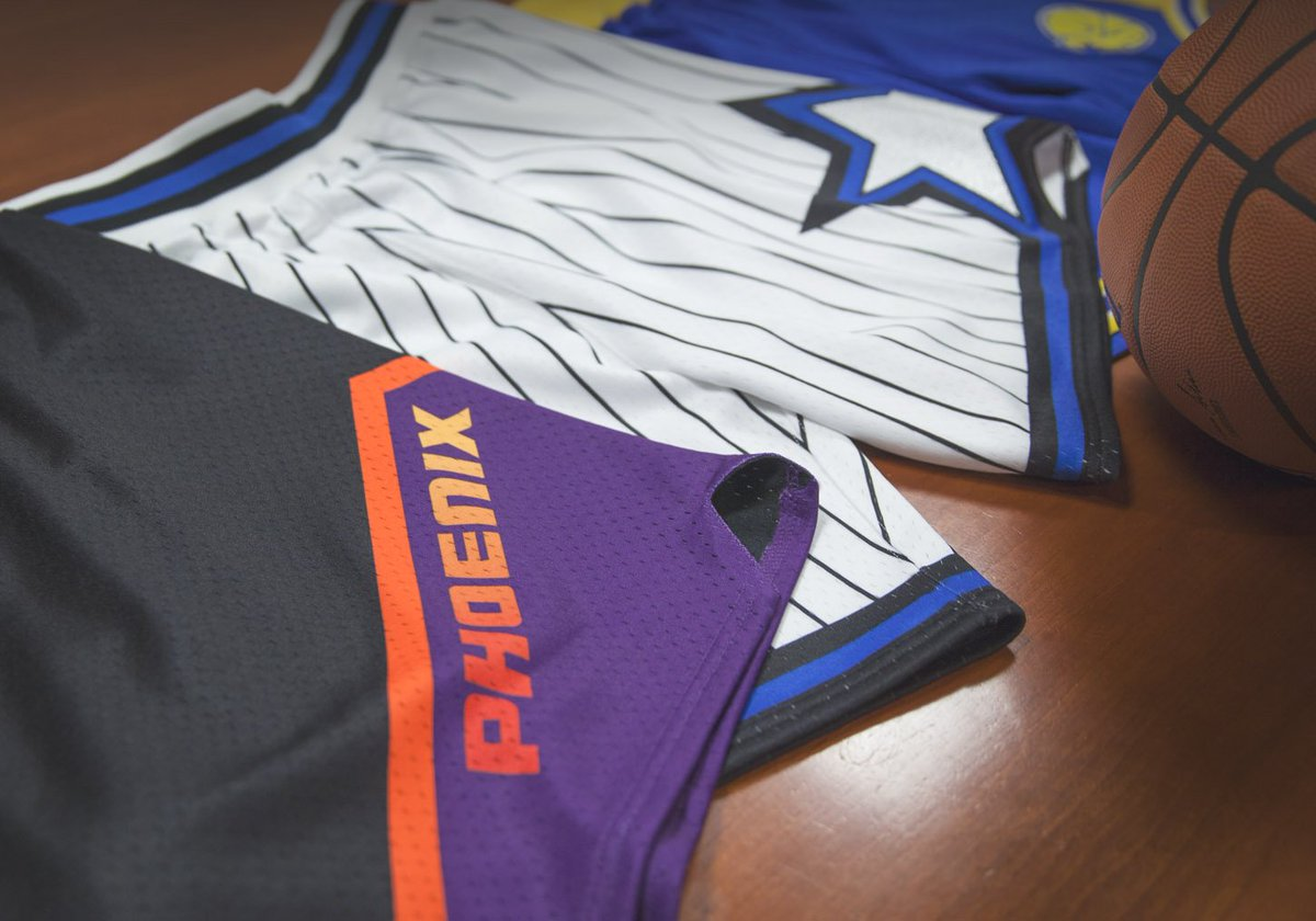 wholesale dealer 77b0f 57a85 Mitchell & Ness on Twitter: