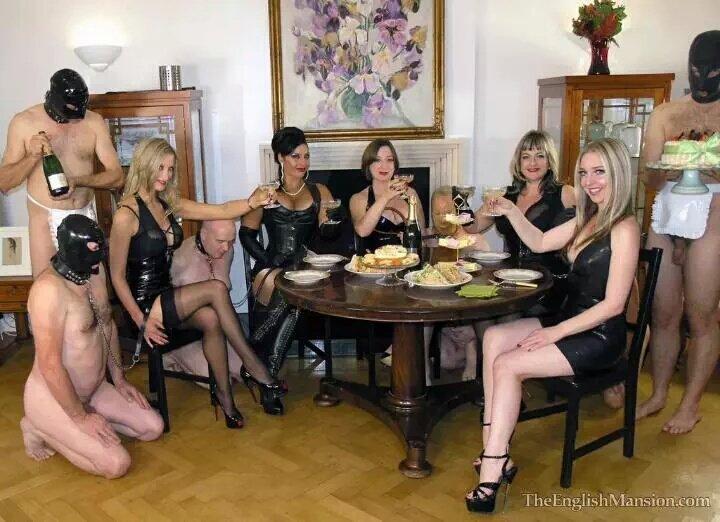 Lorelei Lees Sex Slave Party