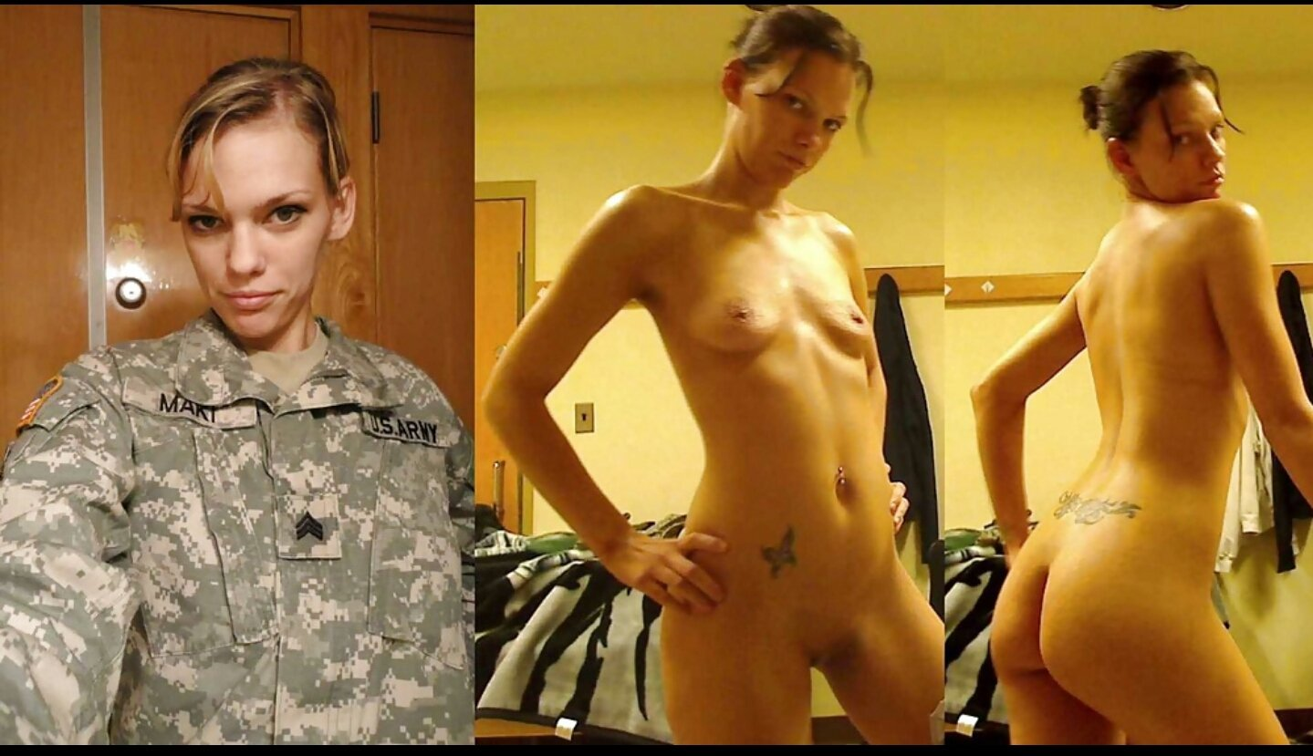 from Prince sexy female marine porn