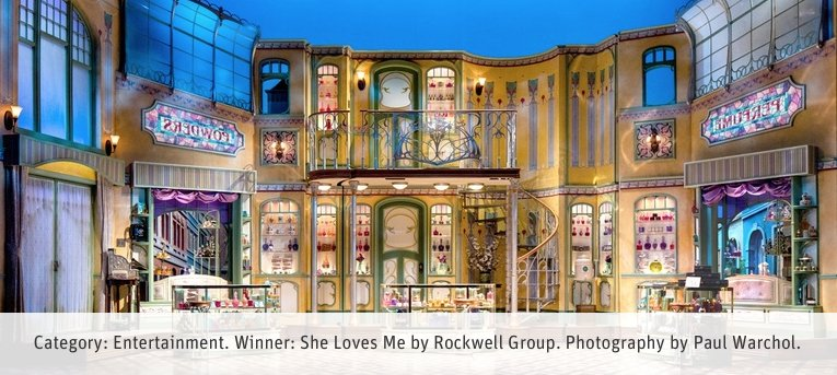 Caroline Baumann On Twitter Bravo To Rockwell Group On Nycxdesign Award For Shelovesme Set Design Https T Co Tca4tlk0j0 Interiordesign