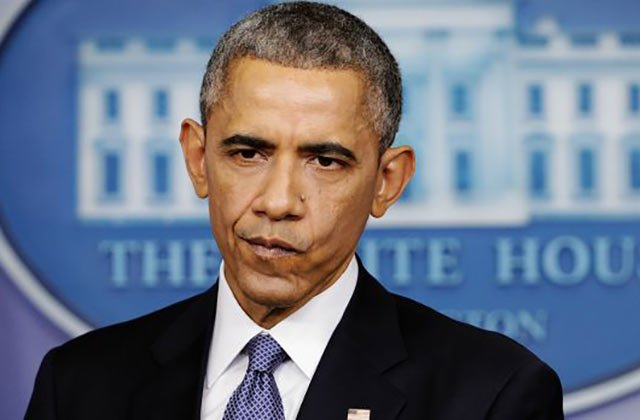 Obama Signs Draconian New Drug Law