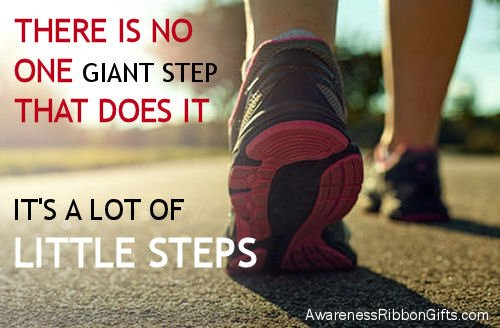 There is no one giant step that does it... - https://t.co/uXQD2R5mfI #MotivationMonday #MondayMotivation https://t.co/lTO20OAeIy