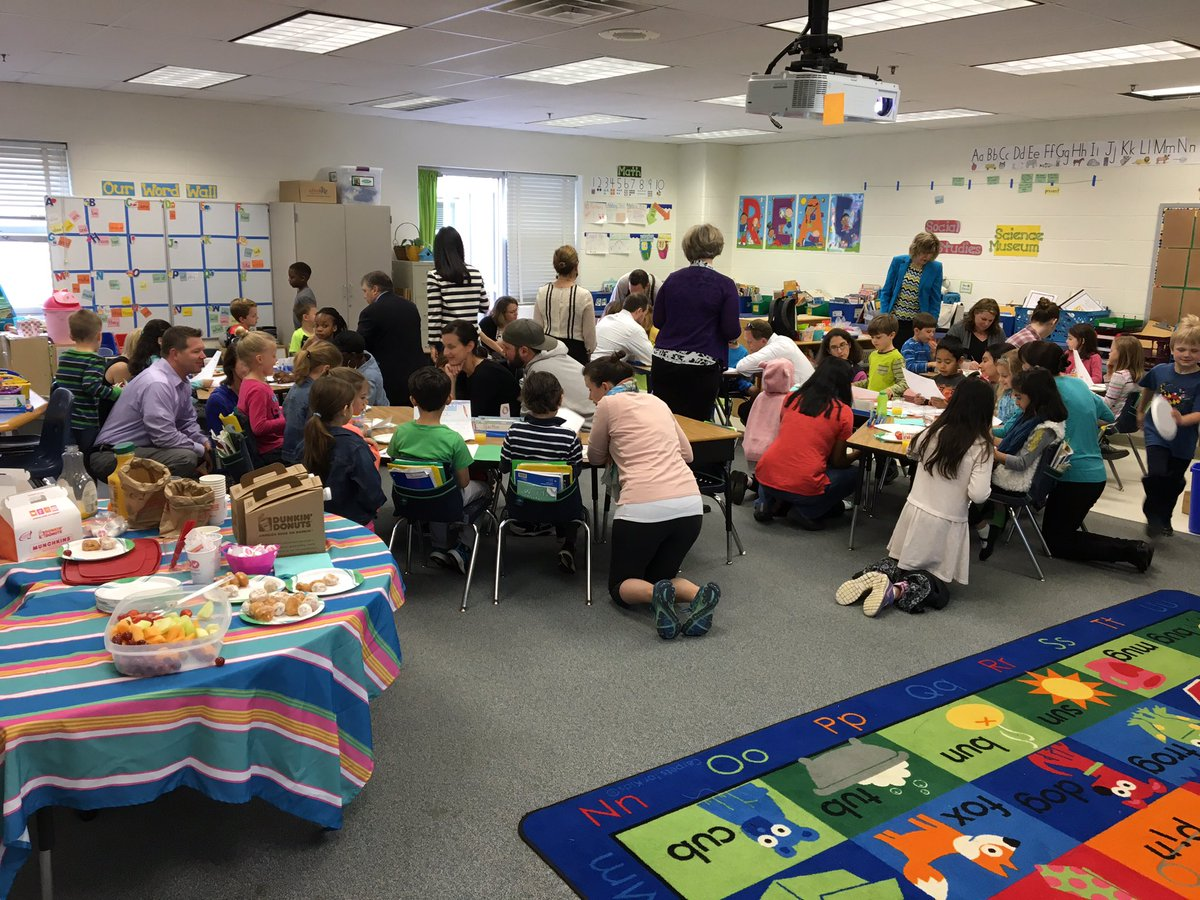 Ms. VH's class had a wonderful poetry publishing party this morning! We have some great poets! <a target='_blank' href='http://twitter.com/GlebeAPS'>@GlebeAPS</a> <a target='_blank' href='https://t.co/LzXrSSLsR5'>https://t.co/LzXrSSLsR5</a>