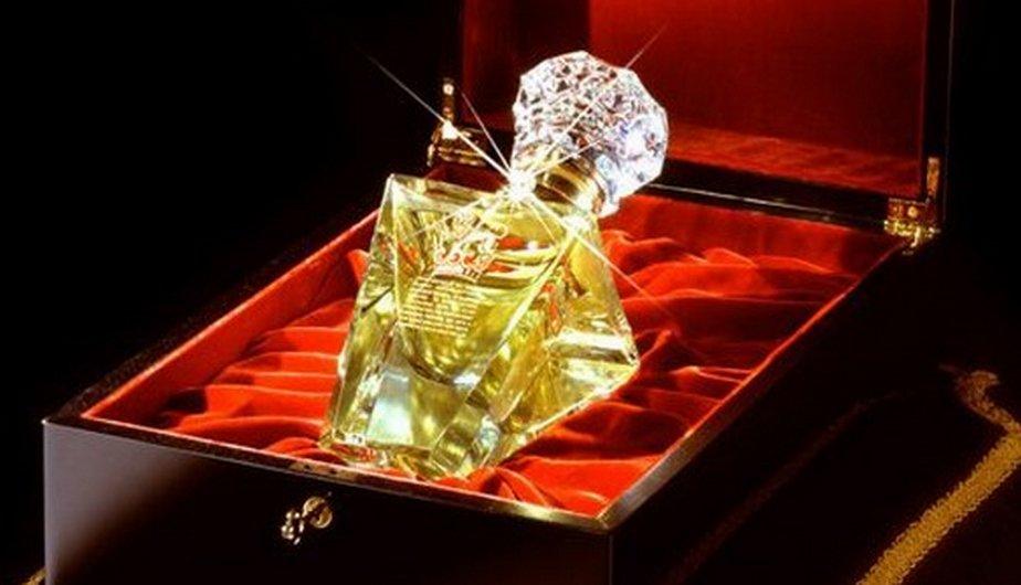 los perfumes mas exclusivos