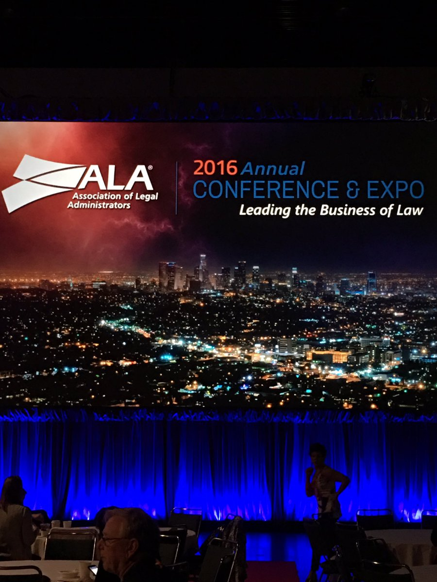 ALA 2016 Annual Conference #BizLaw16 https://t.co/R5Xk3UnVdV