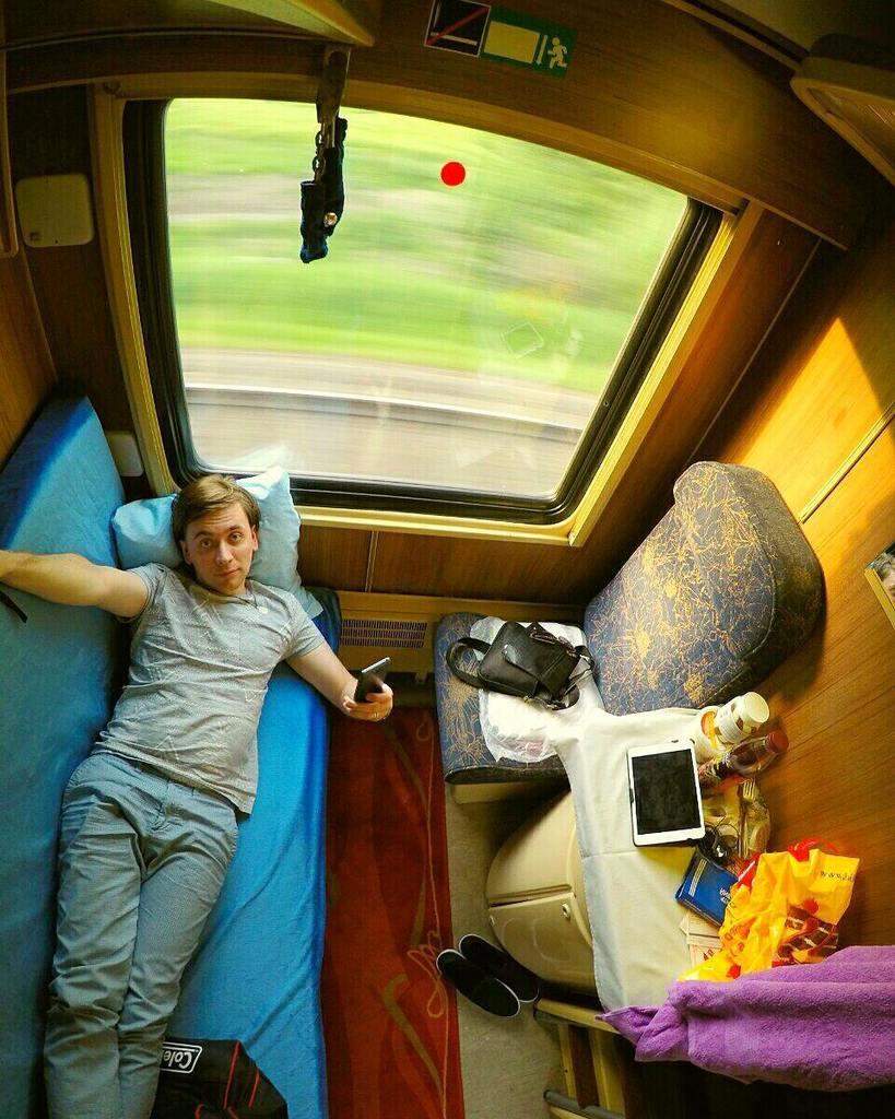из санкт петербурга в прагу на поезде отчаивайтесь если Вас