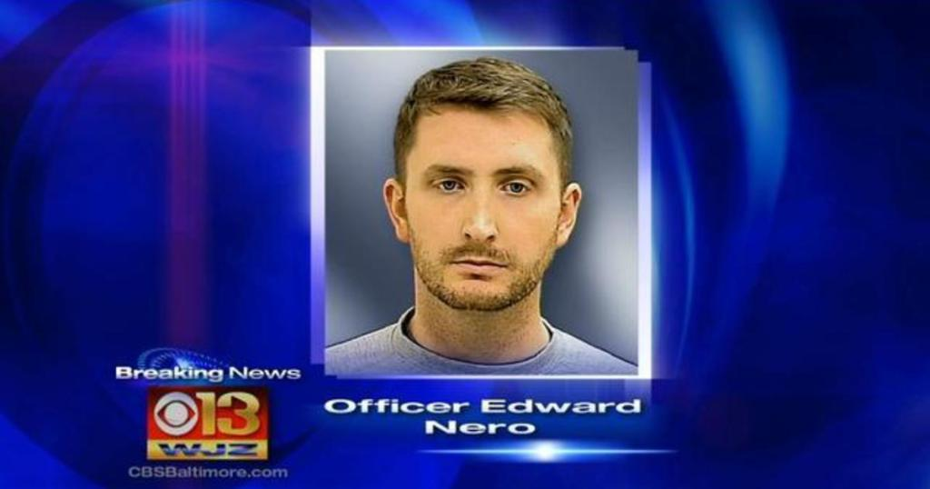 Edward Nero nof guilty on all charges from Freddie Gray arrest