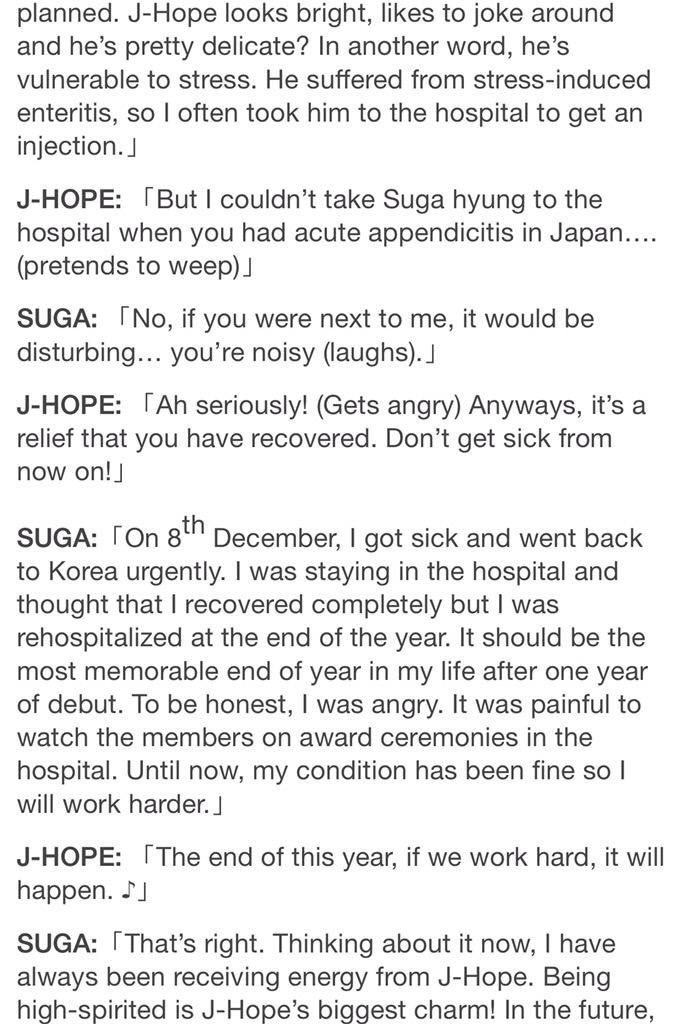 on twitter the holy grail of yoonseok interviews