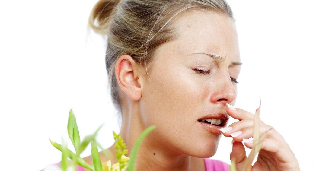 Диагностика аллергии фото