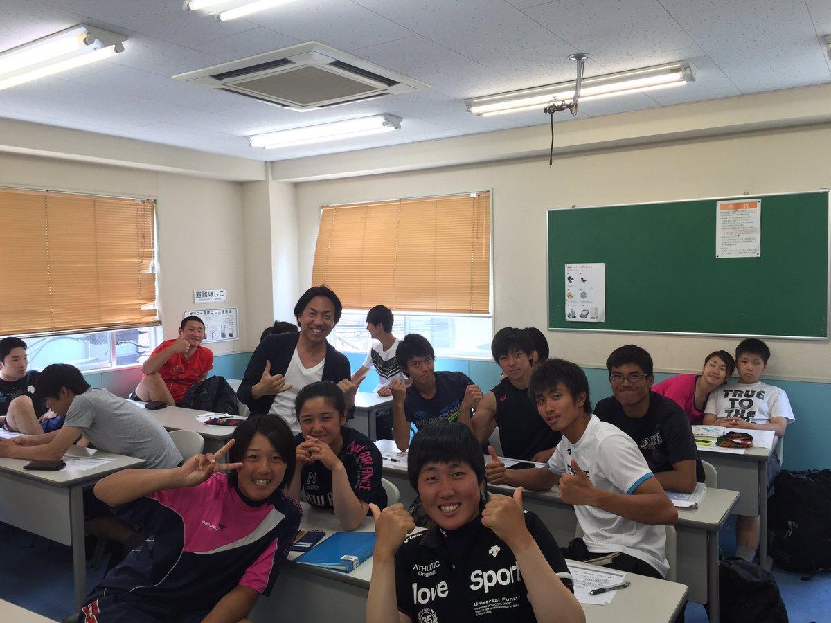 日本ウェルネススポーツ専門学校画像