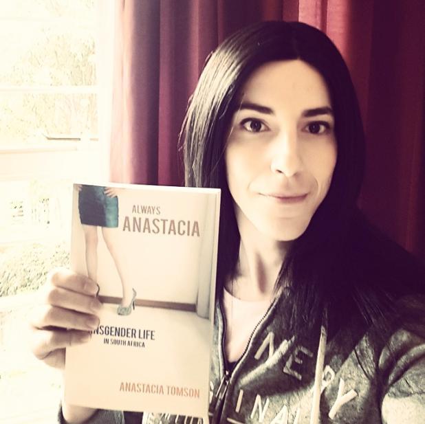 Anastacia sex change