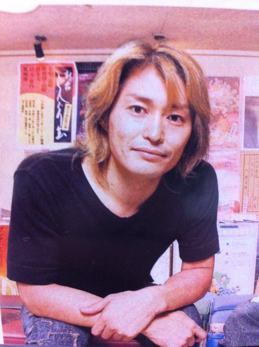 安田 顕 若い 頃