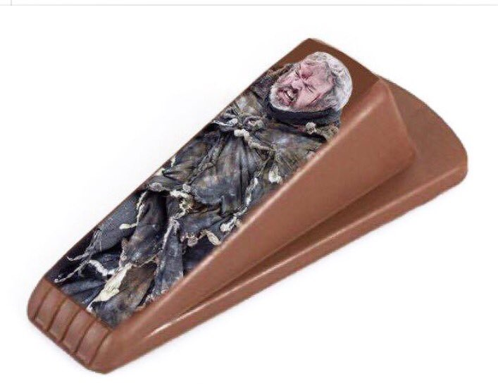 Saw this and immediately thought of @brettryland #HoldTheDoor
