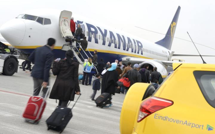 Voli Ryanair, sconti tariffe bagagli