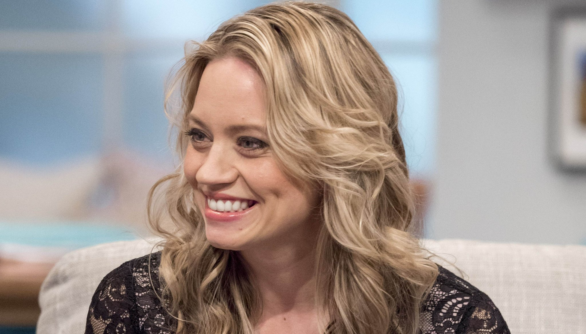 RT @ITVLorraine: 'I'd love to share a stage with them again' @KimberlyKWyatt on @pussycatdolls reunion talk! https://t.co/PvscZ5tHo0 https:…