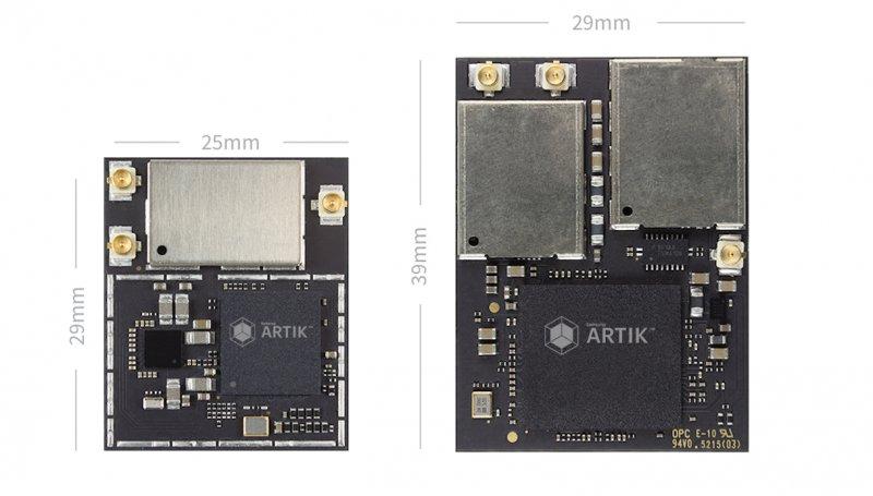 Samsung Launches Artik Open IDE and Cloud Platform