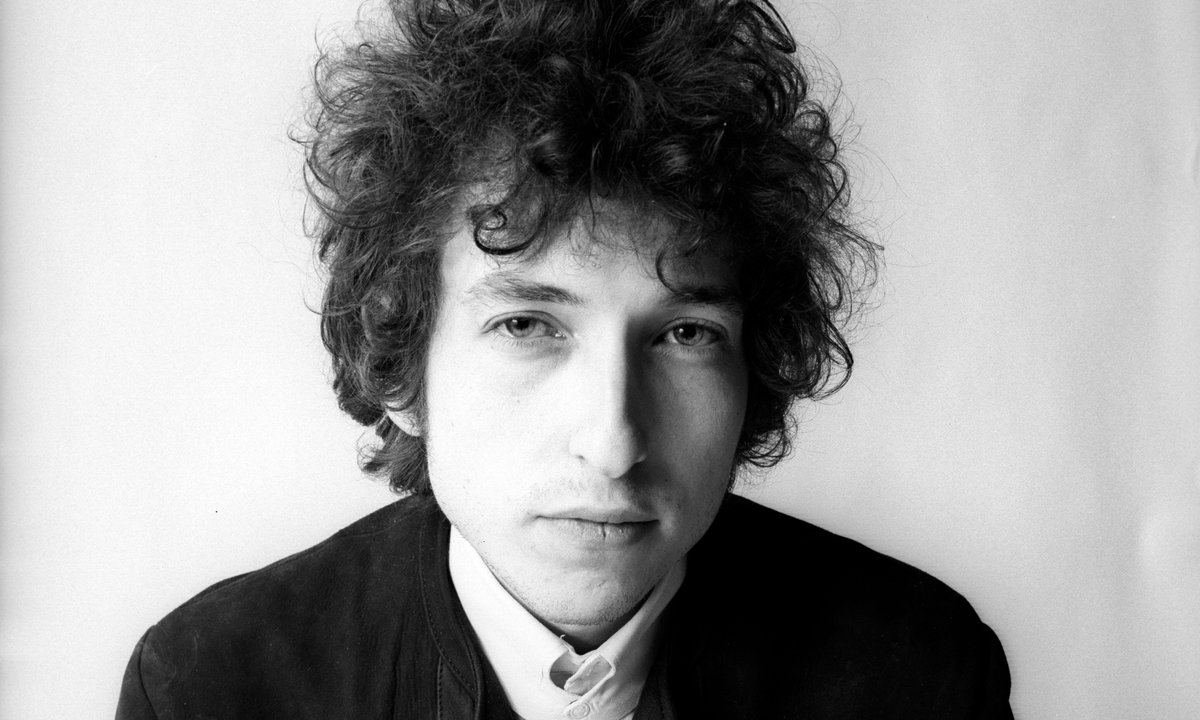 Felices 75, @BobDylan 24 de mayo 1941 https://t.co/S0ABPUEUdO