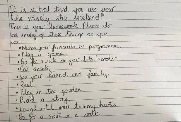 essay your favourite tv programme