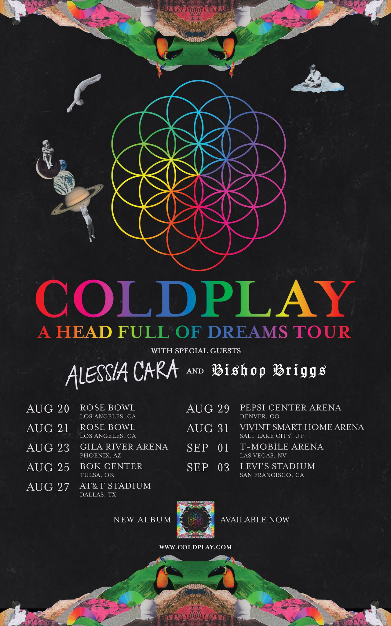 Coldplay On Twitter Quot We Re Pleased To Announce That