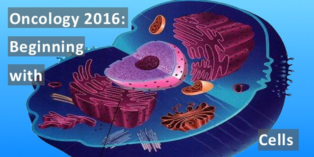 To understand #oncology in 2016 you have to know the basics https://t.co/tvvZwHVvEj prepare for #ASCO2016 PlsRT https://t.co/cprbbJIvxy