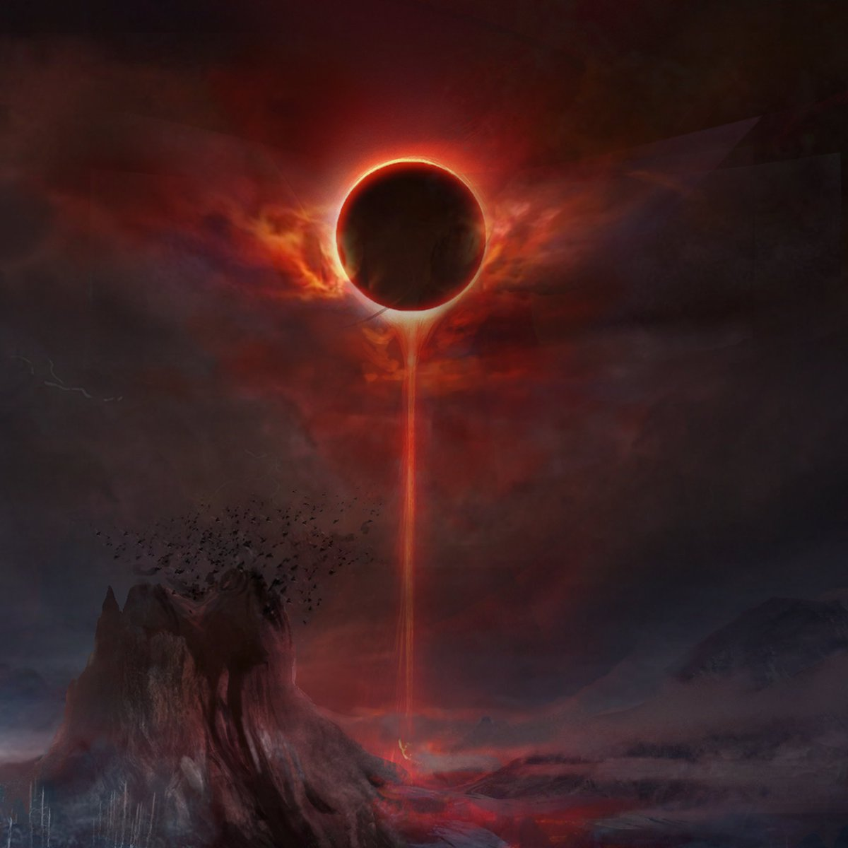 Ebiflynageruyo On Twitter Darksouls3 Praise The Dark Sun