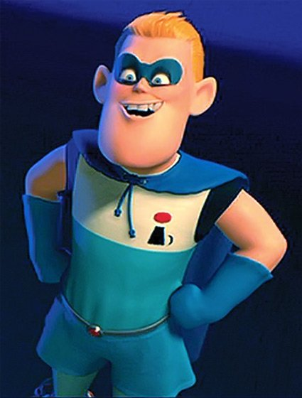 Image result for incrediboy