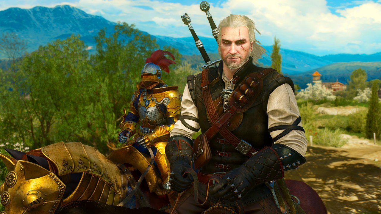 The Witcher 3: Wild Hunt - Blood and Wine 'Final Quest' Launch Trailer 1
