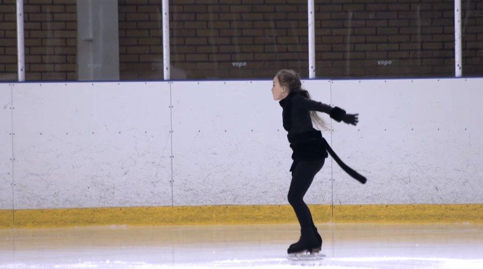 Телешоу «Дети на льду. Звезды» - Страница 2 CjOxE7ZVAAAvw7d