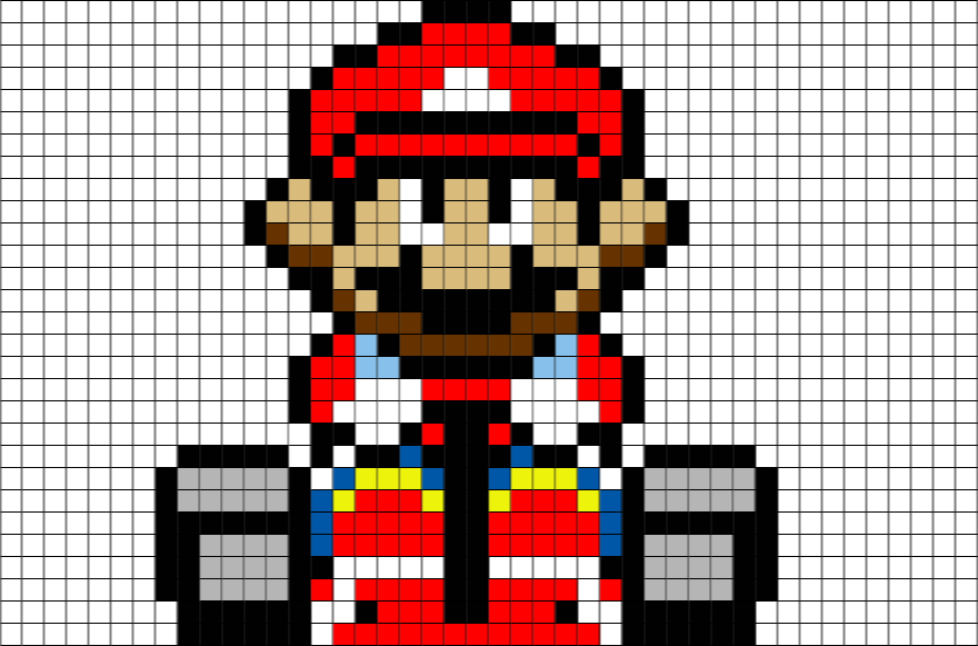Brik pixel art on twitter now available new pixelart template brik pixel art on twitter now available new pixelart template toad mariokart nintendopixel pixelart 8bit httpstmm58nwvh8k pronofoot35fo Image collections
