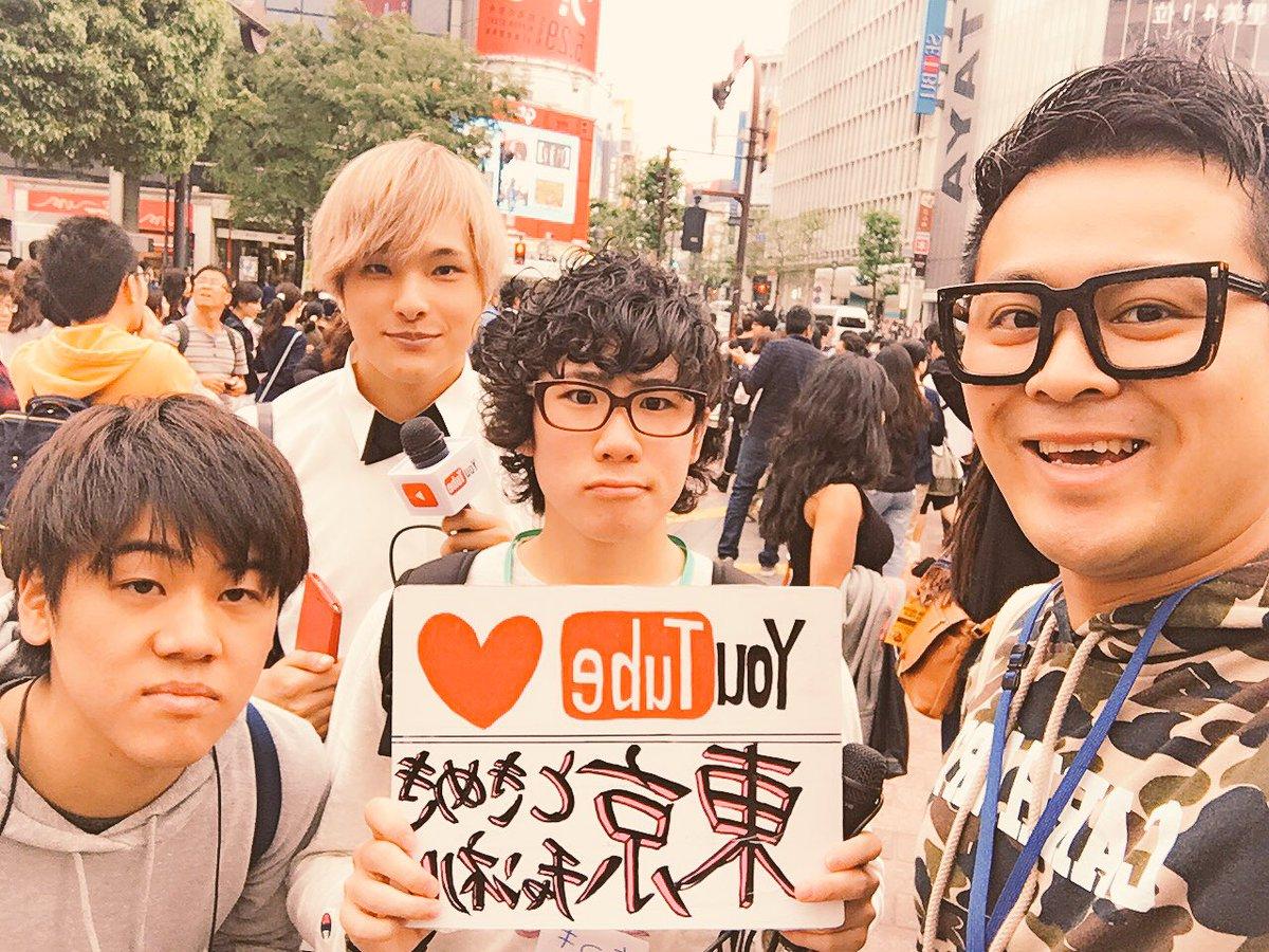東京ときめきch出演者募集中♪【公式】